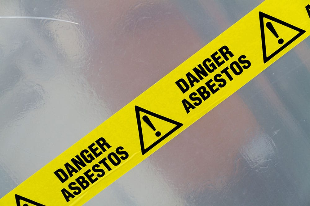 Why is asbestos so dangerous